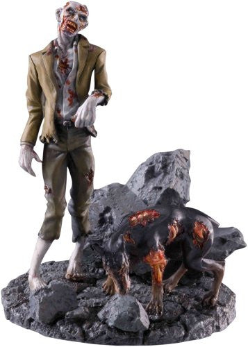 Image 1 for Biohazard Figure Collection vol. 3 - Zombie & Cerberus (Organic)