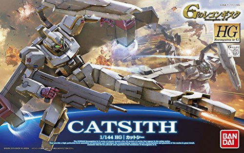 Image 3 for Gundam Reconguista in G - Catsith - HGRC - 1/144 (Bandai)