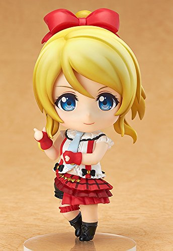 Image 2 for Love Live! School Idol Project - Ayase Eri - Nendoroid #464 (Good Smile Company)