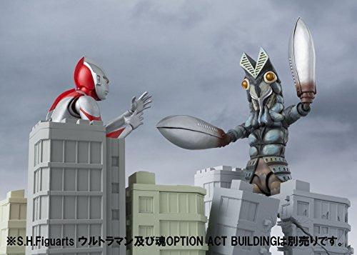 Image 2 for Ultraman - Baltan Seijin - S.H.Figuarts (Bandai)