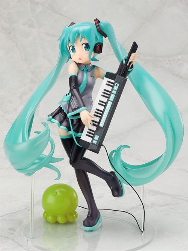 Image 3 for Vocaloid - Hatsune Miku - 1/7 - HSP ver. (Max Factory)