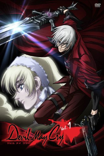 Image 1 for Devil May Cry Vol.1