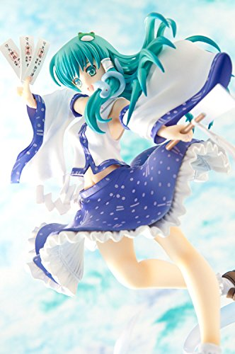 Image 3 for Touhou Project - Kotiya Sanae - 1/8 - New Goddess of the Mountain