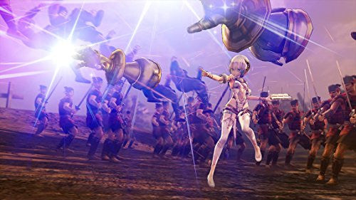 Image 3 for Musou Stars