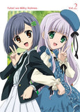 Thumbnail 1 for Futari Wa Milky Holmes Vol.2