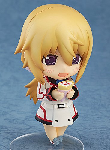 Image 6 for IS: Infinite Stratos - Charlotte Dunois - Nendoroid #497 (Good Smile Company)