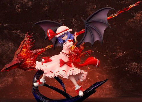 Image for Touhou Project - Remilia Scarlet - 1/7 - Gungnir ver.