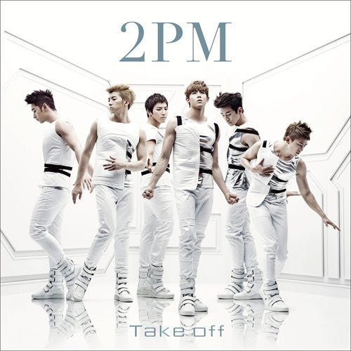 Image 1 for Take off [with Photobook] / 2PM [Limited Edition]