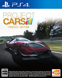 Thumbnail 1 for Project Cars Perfect Edition