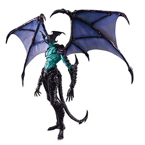 Image 1 for Devilman - Variable Action Heroes - Ver.Nirasawa2016 (MegaHouse)