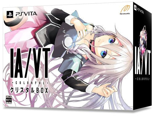 IA/VT Colorful [Crystal Box]