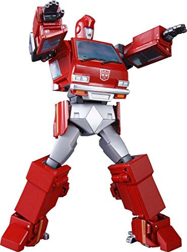 Image 11 for Transformers - Ironhide - The Transformers: Masterpiece MP27 (Takara Tomy)