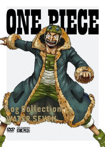 Image for One Piece Log Collection - Water Seven [Limited Pressing]