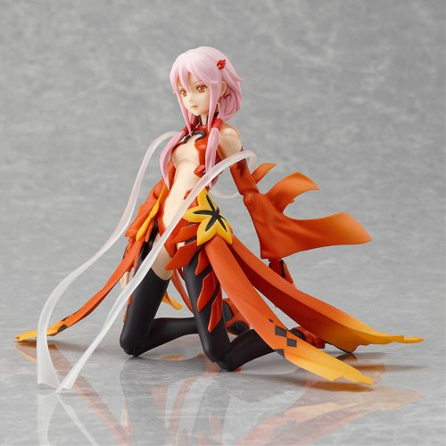 Image 5 for Guilty Crown - Fyu-Neru - Yuzuriha Inori - Figma #143 (Max Factory)