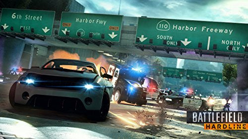 Image 6 for Battlefield: Hardline