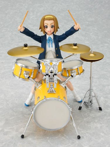 Image 3 for K-ON! - Tainaka Ritsu - Figma #060 - School Uniform Ver. (Max Factory)
