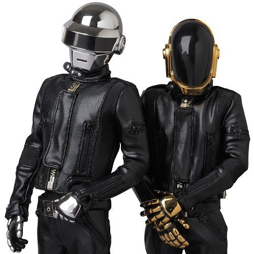 Image 3 for Daft Punk - Guy-Manuel de Homem-Christo - Real Action Heroes No.751 - 1/6 - Human After All, Ver.2.0 (Medicom Toy)