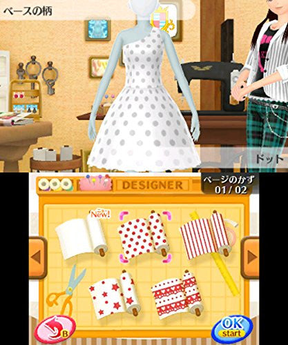 Image 2 for Girls Mode 3 Kirakira Kode
