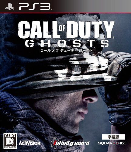 Image 1 for Call of Duty: Ghosts Subtitled Edition [Best Price Version]