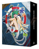 Thumbnail 2 for Macross F Zentora Sakari Blu-ray Box [Limited Edition]