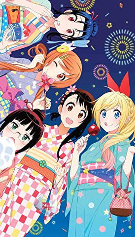Image for Nisekoi Vol.6 [Blu-ray+CD Limited Edition]