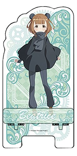 Image 1 for Princess Principal - Beatrice - Acrylic Stand - Cell Phone Stand