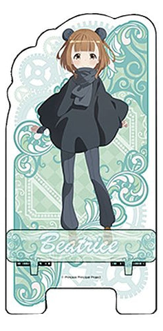 Image for Princess Principal - Beatrice - Acrylic Stand - Cell Phone Stand