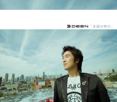 "Image 1 for DEEN ""Eien no Ashita"" [Limited Edition]"