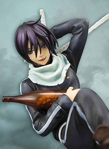 Image 4 for Noragami - Yato - G.E.M. - 1/8 (MegaHouse)