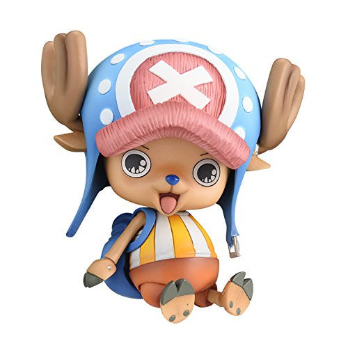 Image 7 for One Piece - Tony Tony Chopper - Variable Action Heroes (MegaHouse)