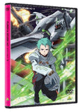 Thumbnail 2 for Eureka Seven Ao 9