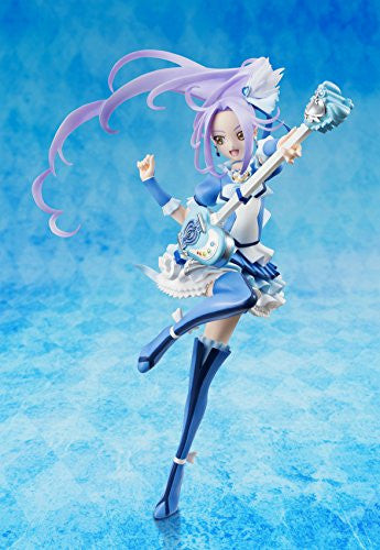 Image 11 for Suite PreCure♪ - Cure Beat - Excellent Model - 1/8 (MegaHouse)
