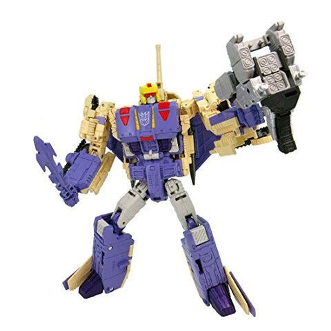 Transformers - Blitzwing - Transformers Legends LG59 (Takara Tomy)