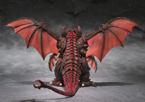 Image 3 for Gojira vs. Destoroyah - Destoroyah - S.H.MonsterArts - Final Form (Bandai)