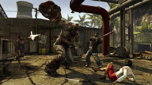 Image 7 for Dead Island [Double Zombie Pack]