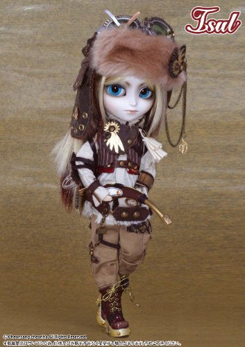 Image 6 for Pullip (Line) - Isul - Helios - 1/6 - STEAMPUNK Project ~ Second Season ~ eclipse (Groove)