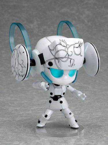 Image 2 for Fireball - Drossel von Flügel - Nendoroid #081 (Good Smile Company)