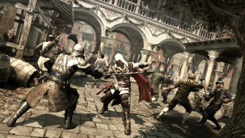 Image 4 for Assassin's Creed II