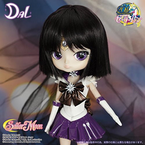Image 5 for Bishoujo Senshi Sailor Moon - Sailor Saturn - Dal - Pullip (Line) - 1/6 (Groove)