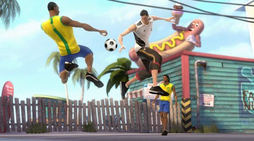 Image 5 for FIFA Street 3