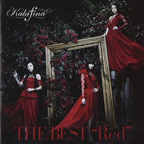 "Image for THE BEST ""Red"" / Kalafina"