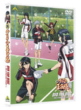 Thumbnail 2 for New Prince Of Tennis Dvd Fan Disc - Be A Rival And Friend