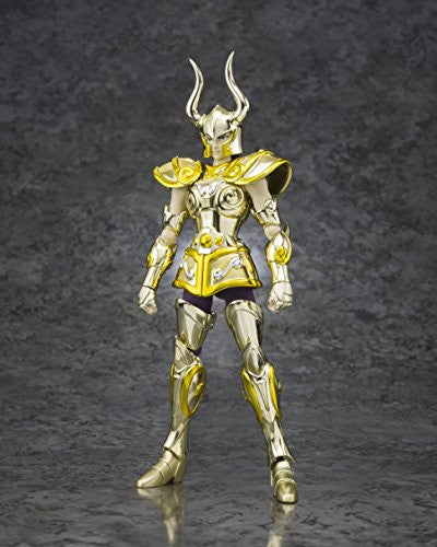 Image 9 for Saint Seiya - Capricorn Shura - D.D. Panoramation - Glittering Excalibur in the Palace of the Rock Goat (Bandai)