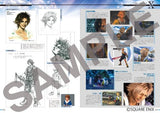 Thumbnail 4 for Final Fantasy X   25th Memorial Ultimania Vol.3