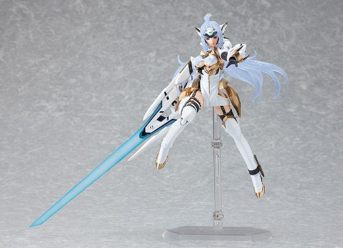 Image 5 for Xenosaga Episode III: Also sprach Zarathustra - KOS-MOS - Figma #095 - Ver. 4 (Max Factory)
