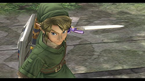 Image 2 for The Legend of Zelda: Twilight Princess HD