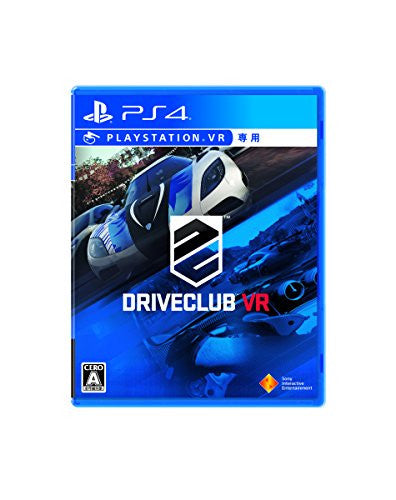 Image 1 for Driveclub VR