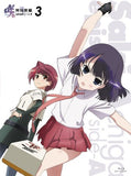 Thumbnail 1 for Saki - Saki - Achiga Hen Episode Of Side-A Vol.3