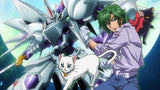 Thumbnail 2 for Dai-2-Ji Super Robot Taisen Original Generations [Complete BD Box]