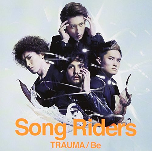 Image 1 for TRAUMA/Be / Song Riders